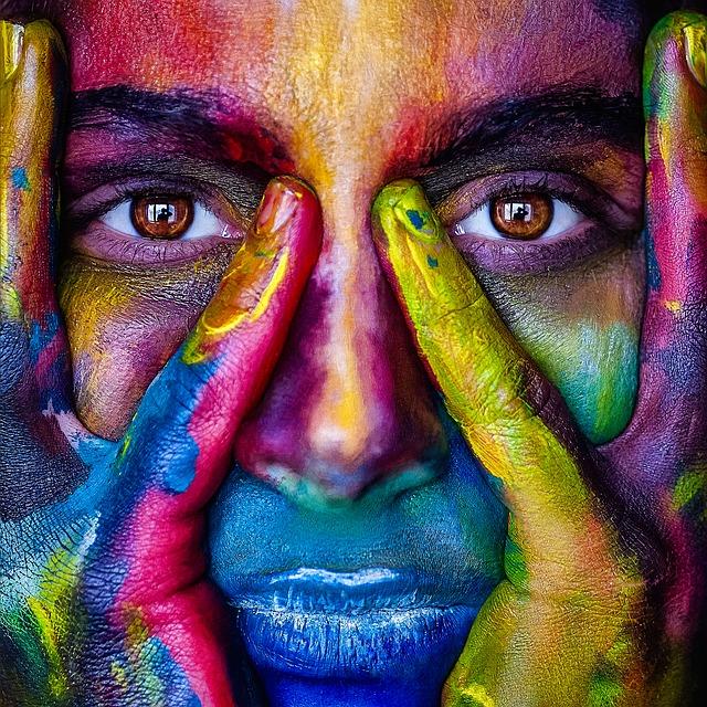 Cromoterapia. La vibración de los colores y sus beneficios