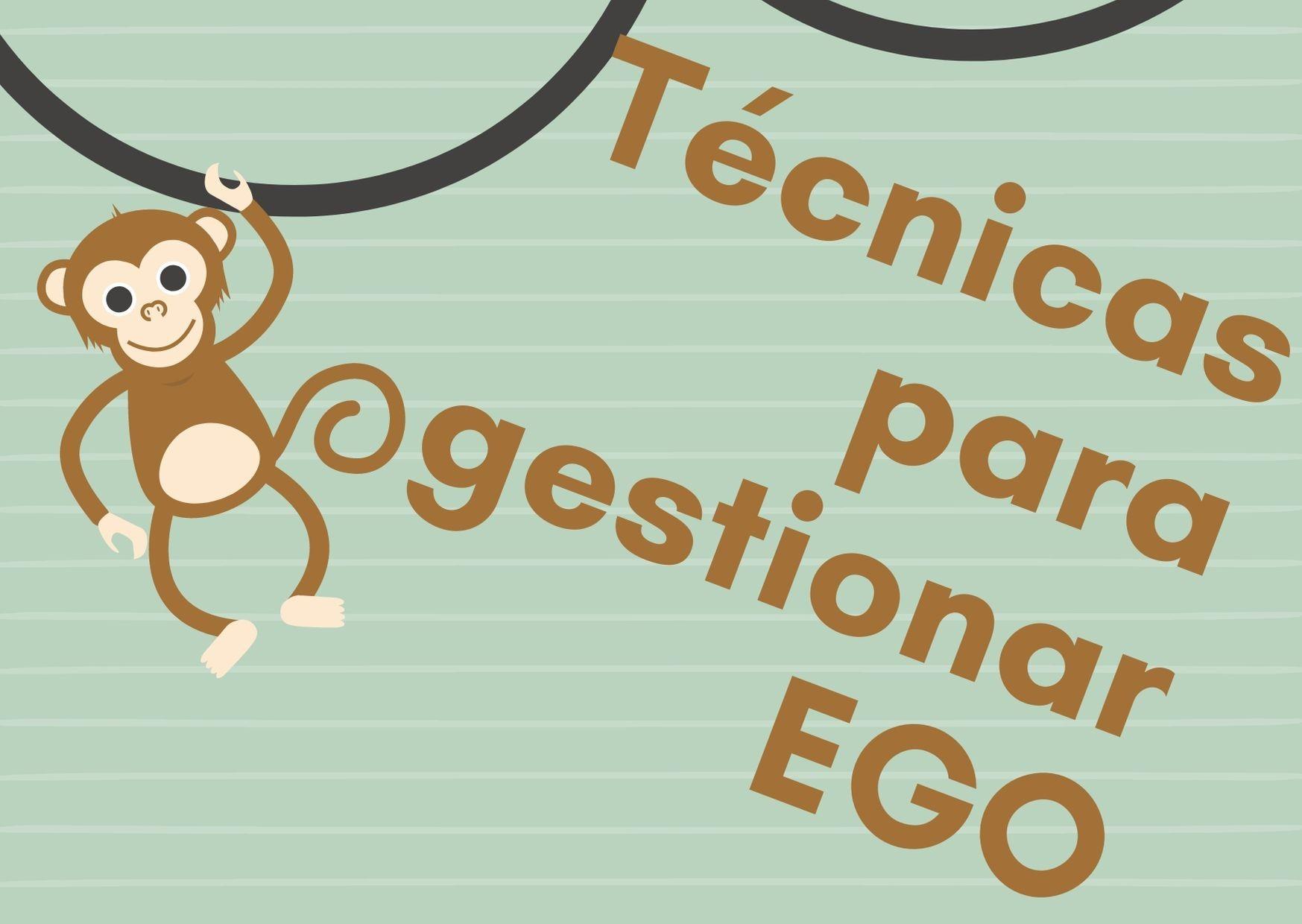 gestionar el ego